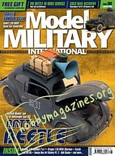 Model Military International 166 - February 2020
