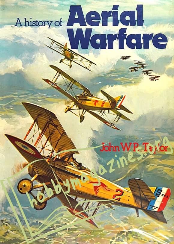 A History of Aerial Warfare