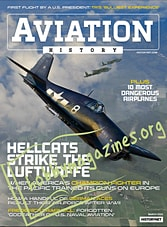Aviation History - March 2020