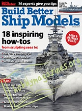 FineScale Modeler Special Issue: Build Better Ship Models