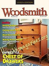 Woodsmith – February/March 2020