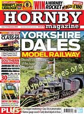 Hornby Magazine - February 2020