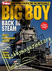 Trains Special - Big Boy Back in Steam