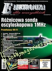 Elektronika Dla Wszystkich 2020-01