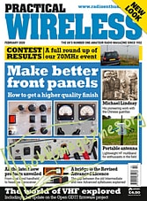 Practical Wireless - February 2020