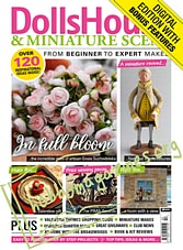 Dolls House and Miniature Scene - February 2020