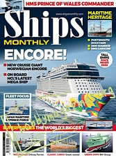 Ships Monthly - February 2020