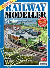 Railway Modeller - February 2020