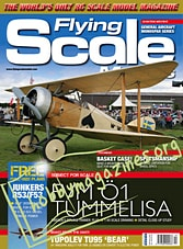 Flying Scale Models - February 2020