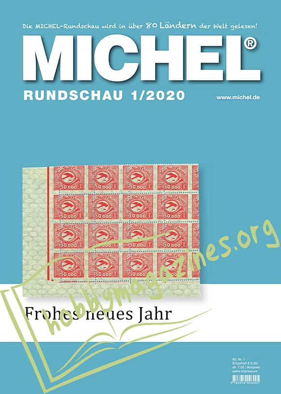 MICHEL Rundschau 2020-01