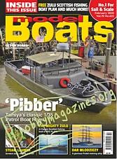 Model Boats - February 2020