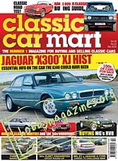 Classic Car Mart - February 2020