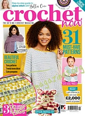 Crochet Now Issue 51