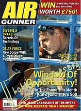 Air Gunner - January 2020