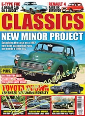 Classics Monthly - January 2020