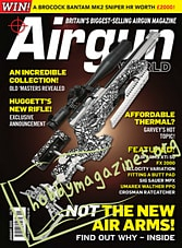 Airgun World – January 2020
