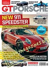 GT Porsche - January 2020