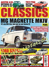 Classics Monthly - February 2020