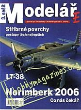 Modelar Extra Issue 3