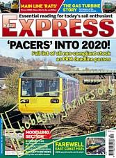 Rail Express - February 2020