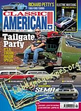 Classic American - January 2020