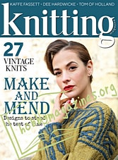 Knitting Magazine - February 2020