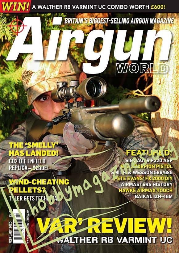Airgun World – February 2020