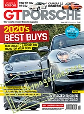 GT Porsche - February 2020