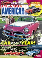Classic American - February 2020