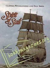 Spirit of Sail