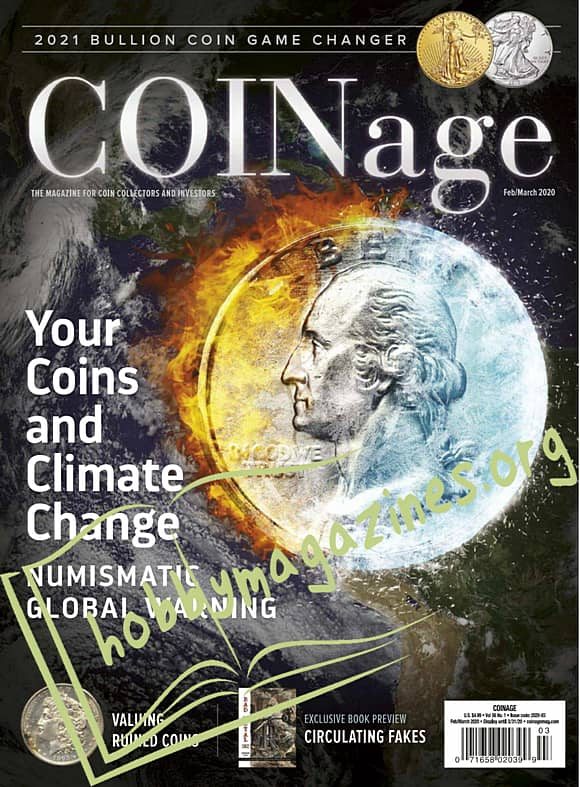 COINage - February-March 2020