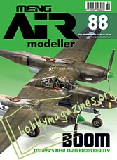 AIR Modeller - February-March 2020