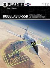 X-Planes: Douglas D-558