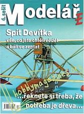 Modelar Extra Issue 4