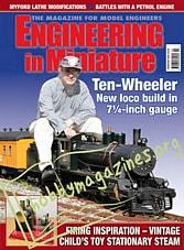 Engineering In Miniature - February 2020