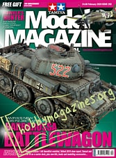 Tamiya Model Magazine International - February 2020