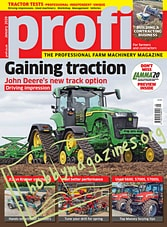 Profi International - January 2020
