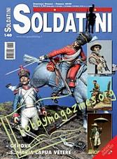 Soldatini - Gennaio-Febraio 2020