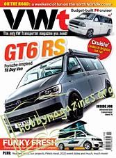 VWt Magazine - January 2020