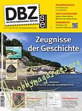 Deutsche Briefmarken-Zeitung - 17 Januar 2020