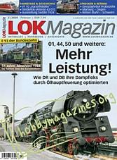 LOK Magazin – Februar 2020