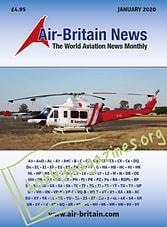 Air-Britain News - January 2020
