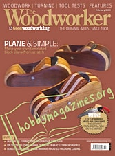 The Woodworker - February 2020