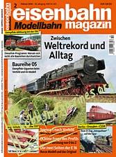 Eisenbahn Magazin – Februar 2020