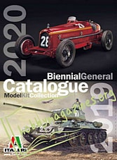Italeri Catalogue 2019-2020