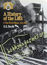 A History of the LMS