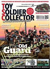 Toy Soldier Collector International - February-March 2020