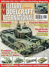 Military Modelcraft International - February 2020