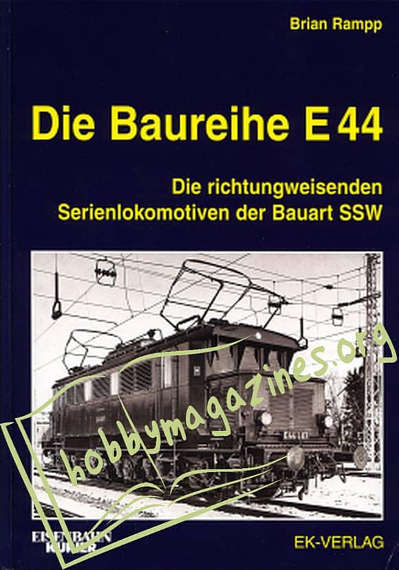 Die Baureihe E44