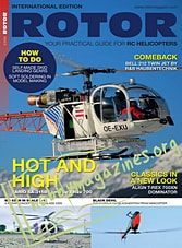 ROTOR International Edition Isssue 2 - 2020-01